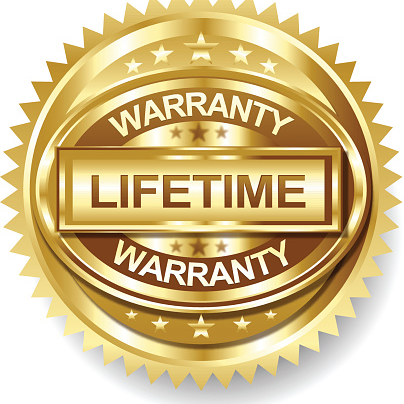 Foundation Repair Warranty Icon