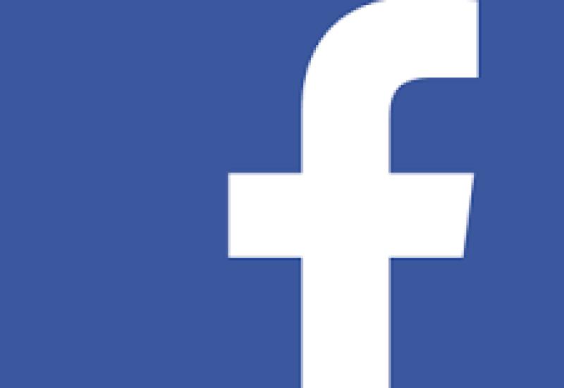 Facebook Page Logo