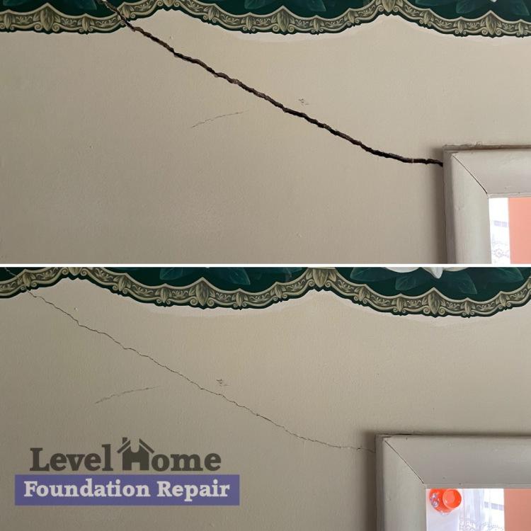 Sheetrock Cracks